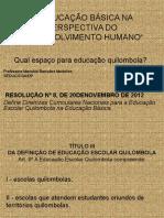 Educação No
