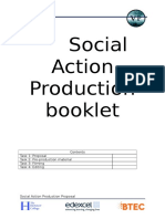 social action booklet  2