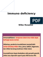 presentasi imunodeficiency