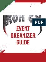 IronGM LocalEventGuide v1.1