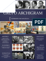 Grupo Archigram
