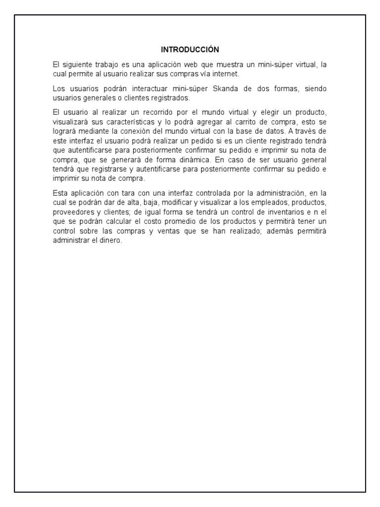 Ejemplo Curriculum Vitae 1