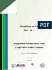 Songambele Sacco Bizplan 508