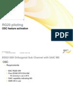 104772479 RG20 OSC Activation