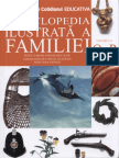 Enciclopedia Ilustrata a Familiei - Vol.11