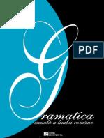 12.Gramatica Uzuala a Limbii Romane