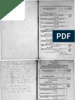 Catalog of Book Publish in Burma 1911-1912