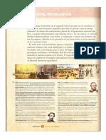 Puerto de Palos - Literatura 3 - Argentina; Latinoamericana