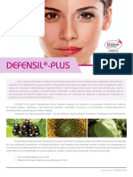 Defensil Plus Lamina Site