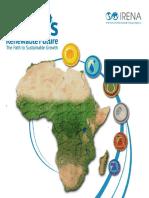 Africa Renewable Future