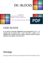 Tutorial Codeblocks