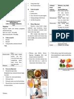 Leaflet Hipertensi Jadi