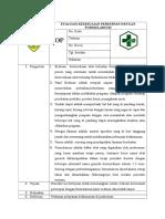Evaluasi Kesesuaian Peresepan Dengan Formularium