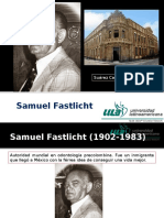 Samuel Fastlicht