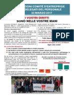 Manifesto Sindacale CGT Amadeus 2017