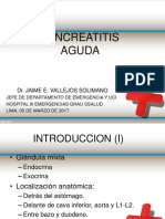 3. Pancreatitis Aguda