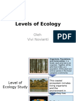 Week-2 Levels of Ecology.pptx