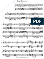 Tango Phantasie for Piano Trio Score-3