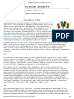 Una grande fioritura, ma ancora tante lacune. Le traduzioni di narrativa romena in italiano, 1990-2014