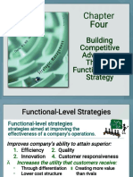 Ch04_Building Competitive Advantage Through Functional-Level Strategy