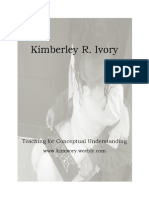 kimberley ivory resume  4