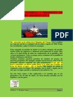 Tema3 Fuerzas y Presiones en Los Fluidos Hidrostatica
