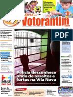 Gazeta de Votorantim, Edição 209