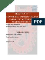 Escom instrumentacion Practica 6&7