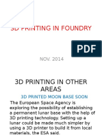 Release Notes pdf | 3 D Printing | Technology