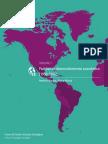 Padrões de Investimento e de Transformação Estrutural Na Economia Brasileira