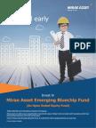 Mirae Asset Emerging Bluechip Fund Jan17