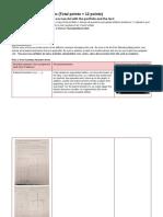 functions part 1 unit portfolio - reiter - google docs