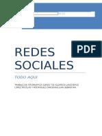 Redes Sociales 702