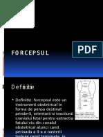 Forceps Ul