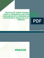 Presentacion Prexor Ppt