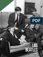 The Beatles - Su Historia en Imágenes