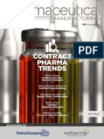 Contract Pharma Trends