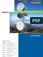 Microwave Communication Basics eBook CO-109477-En