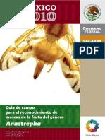 Guia de Campo Para El Reconocimiento de Mosas de La Fruta Del Género Anastrepha