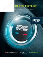 2017 Driverless Future Report