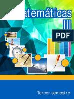 Matematicas III