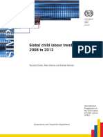Global Child Labour Trends 2008-2012 en Web