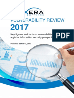 Research SVM Vulnerability Review 2017