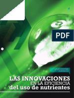 2014 Nº 28 Las Innovaciones en La Eficiencia Del Uso de Nutrientes