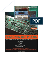 Reason Praxisbuch