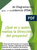 Presentacion de Programacion d Obras