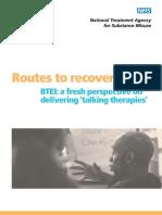 BTEI Hablando Terapia Parte 3