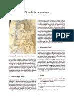 Scuola beneventana (Longobarda) wikipedia.pdf