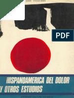 Eyzaguirre - Hispanoamerica Del Dolor