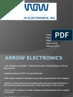 Arrowelectronics Divyam1 100413140941 Phpapp02
